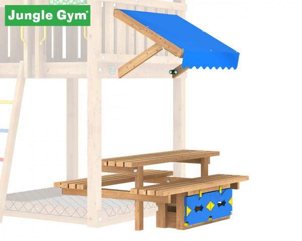 Pic Nic Modul 160 cm Jungle Gym - bowi.ch