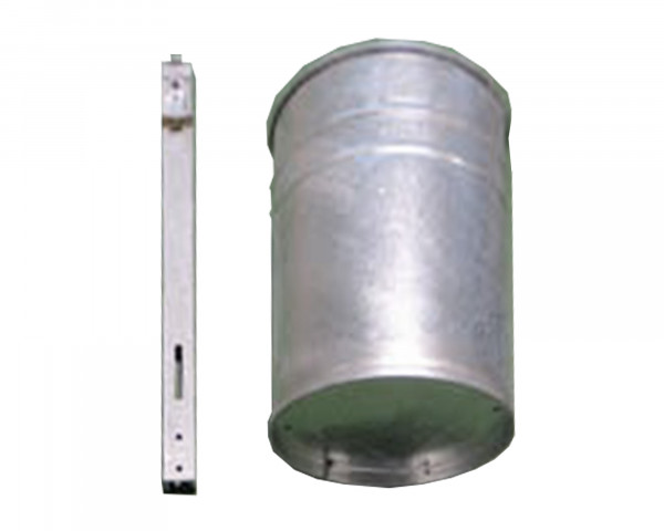 Abfallbehälter Typ 3 - bowi.ch