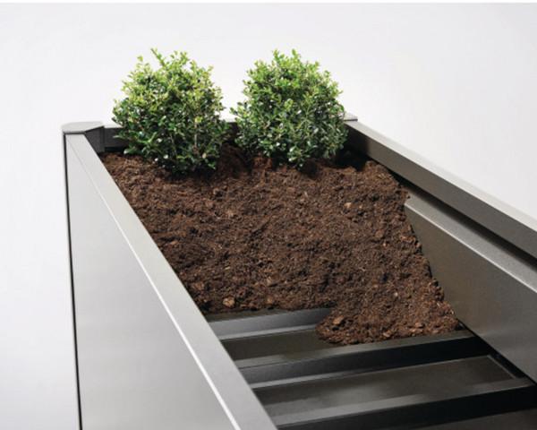 Zwischenboden Biohort zu Hochbeet 2 x 0.5 - bowi.ch