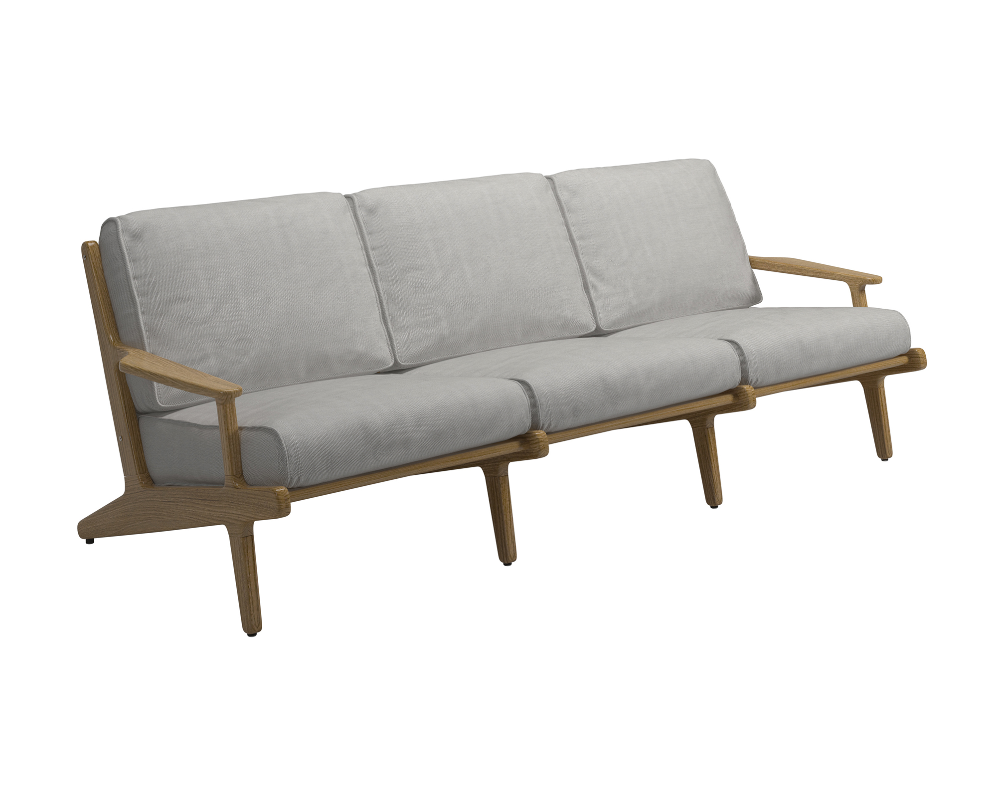 Favorit Lounge Sofa Gross BAY Gloster Online & Ausstellung | bowi.ch TH78