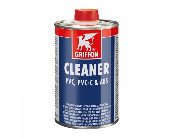 PVC Reiniger 500 ml - bowi.ch