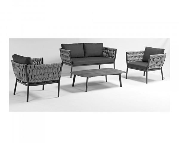 Garten Lounge Set Mara - bowi.ch
