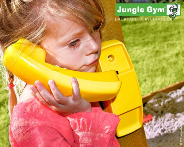 Telefon Jungle Gym Fun Phone - bowi.ch