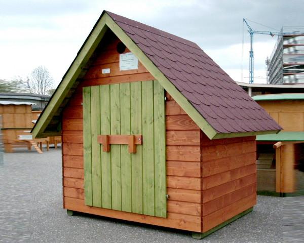Spielhaus Hänsel & Gretel - bowi.ch