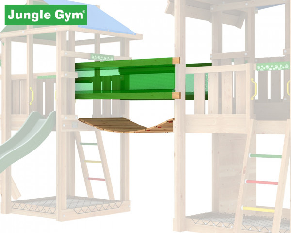 Anbauelement Bridge Link Jungle Gym - bowi.ch