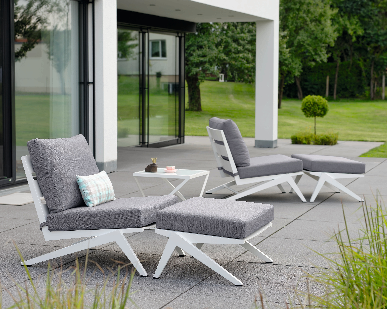 lounge sessel jackie weiss stern. Black Bedroom Furniture Sets. Home Design Ideas