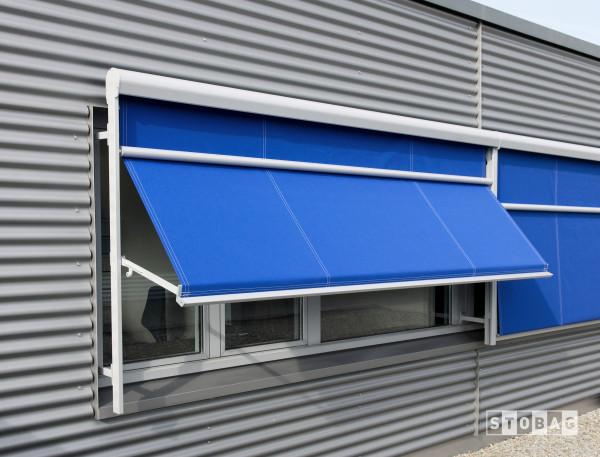 usstellmarkise - Visombra FS6000 - bowi.ch