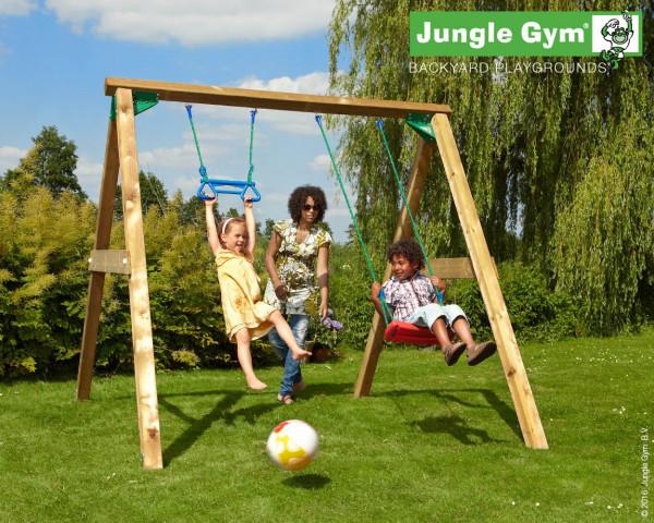 Schaukel Swing Jungle Gym Höhe 220 cm - bowi.ch