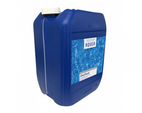 Aktivsauerstoff flüssig 22l - bowi.ch