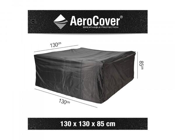 Schutzhülle AeroCover für Sitzgruppe 130 x 130 x H 85 cm - bowi.ch