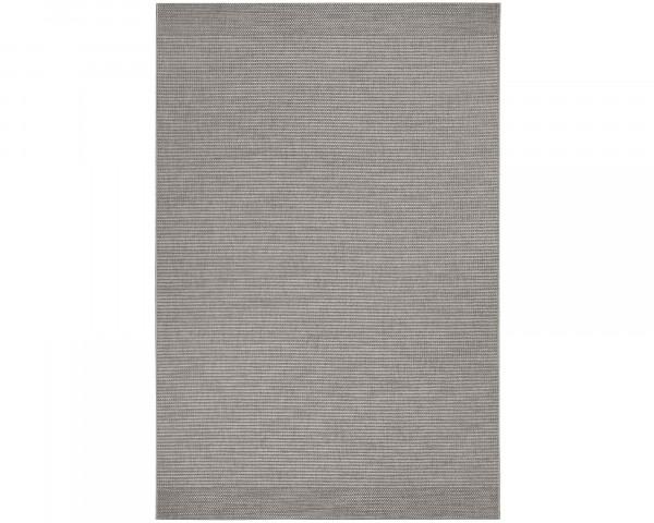 Hochwertiger Outdoor Teppich Lafuma in Grau 290 x 200 cm - bowi.ch