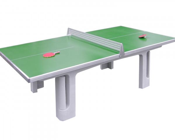 Tischtennistisch Polymerbeton - bowi.ch