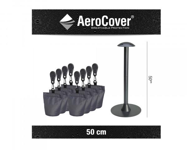 Aerocover Schutzhüllen Support Set - bowi.ch