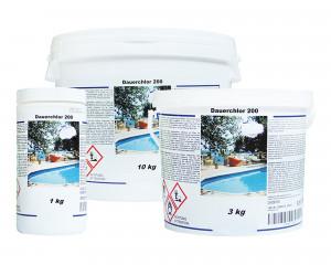 Wasserpflege / Chemie