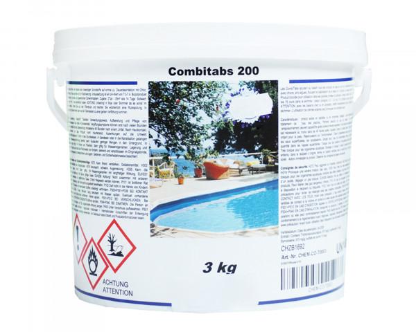 Combi Tablette 3 Kg - bowi.ch