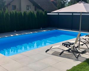PP-Schwimmbecken