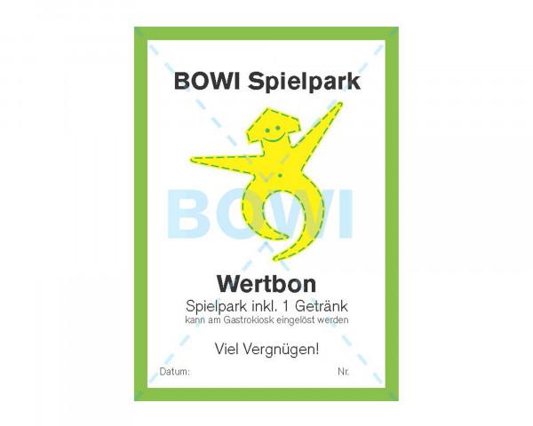 Eintritt BOWI Spielpark - bowi.ch