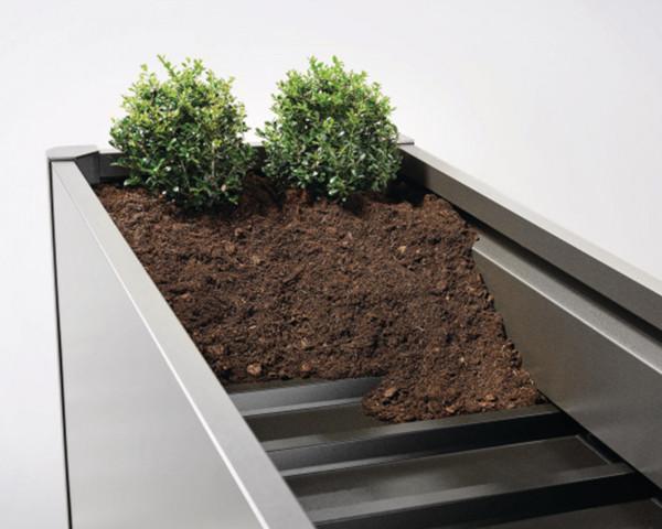 Zwischenboden Biohort zu Hochbeet 1 x 0.5 - bowi.ch