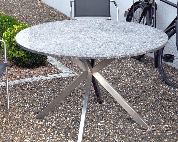 Gartentisch Spidi Granit Online Ausstellung Bowich