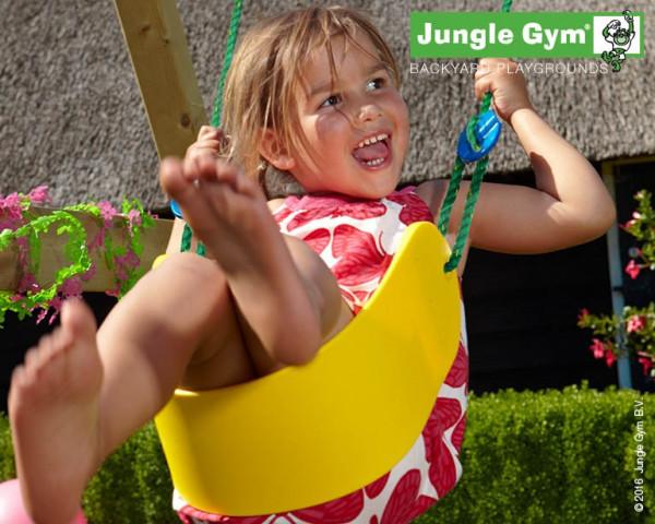 Laschenschaukel Jungle Gym - bowi.ch
