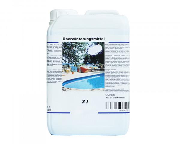 Winterschutzmittel 3 Liter - bowi.ch