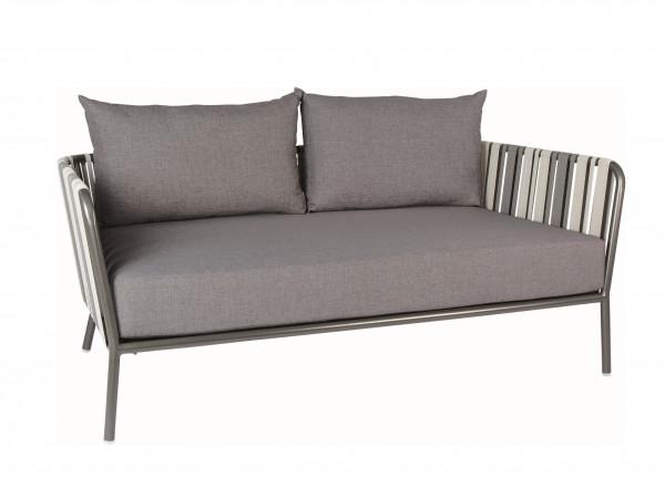 Gartenlounge Space 2er Sofa - bowi.ch