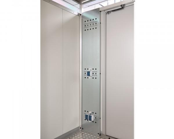 Elektro-Montagepaneel Biohort - bowi.ch