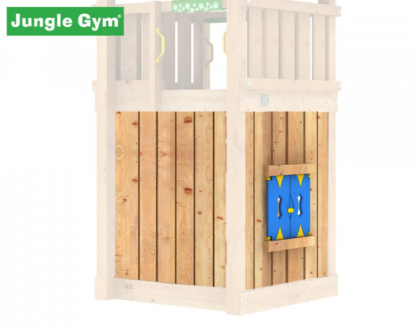 Playhouse Modul Jungle Gym M2 - bowi.ch