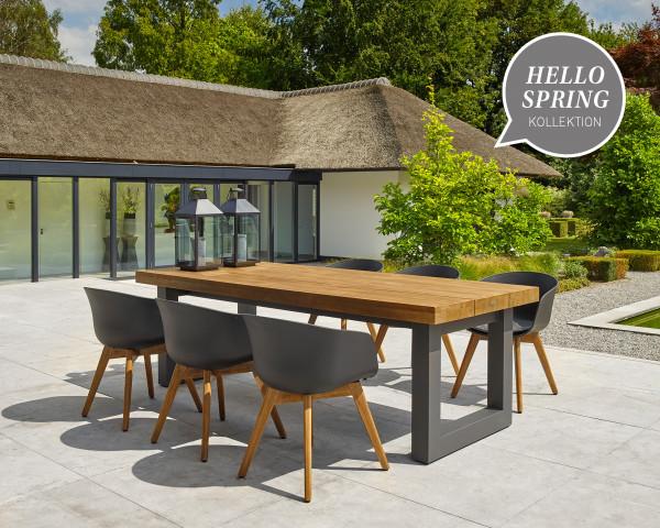 Gartentisch Set Nevada Club Hello Spring - bowi.ch