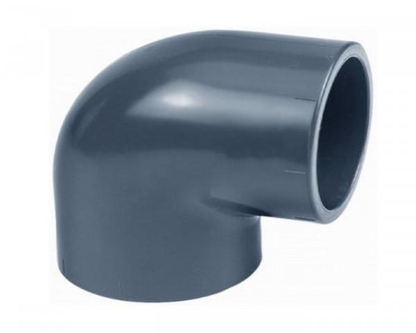 PVC Winkel 90° - bowi.ch