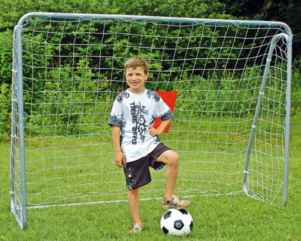 Fussballtor Brasil bei Bowi - bowi.ch