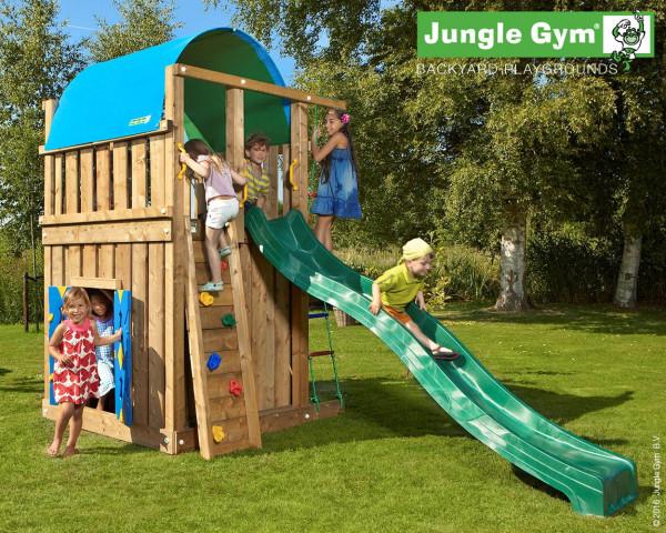 Spielturm Villa Jungle Gym - bowi.ch