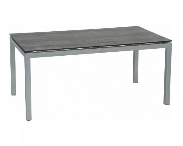 Gartentisch, Allround, HPL, Aluminium, Graphit, Stern® Gartenmöbel - bowi.ch
