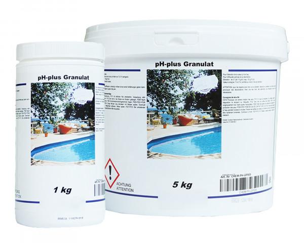 pH-Plus Granulat - bowi.ch