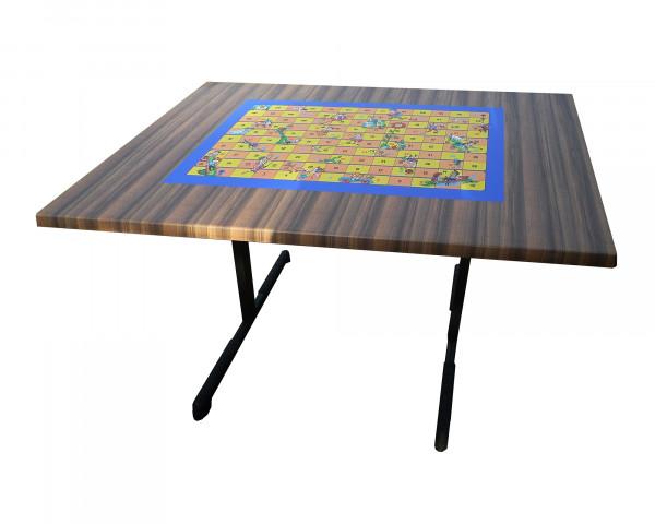 Spieltisch mit Leiterlispiel - bowi.ch