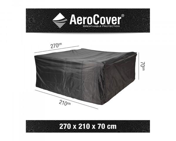 Schutzhülle Gartenmöbel AeroCover® Lounge 270 x 210 x 70 cm - bowi.ch