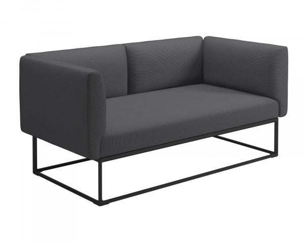 Lounge Sofa Maya Gloster Meteor wasserfeste Kissen - bowi.ch
