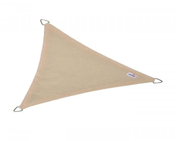 Sonnensegel Coolfit Dreieck 90° Nesling Gross - bowi.ch