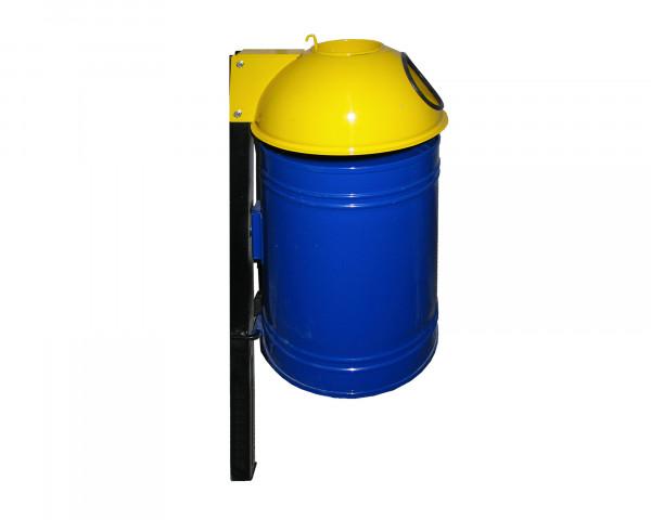 Abfallbehälter Typ 6 - bowi.ch