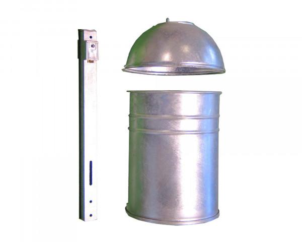 Abfallbehälter Typ 5 - bowi.ch