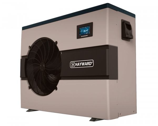 Pool Heizung Wärmepumpe EnergyLine Pro Full Inverter - bowi.ch