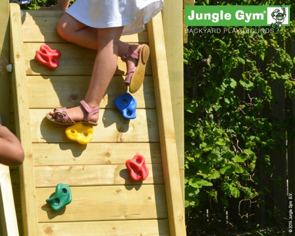 Rock Modul Jungle Gym - bowi.ch