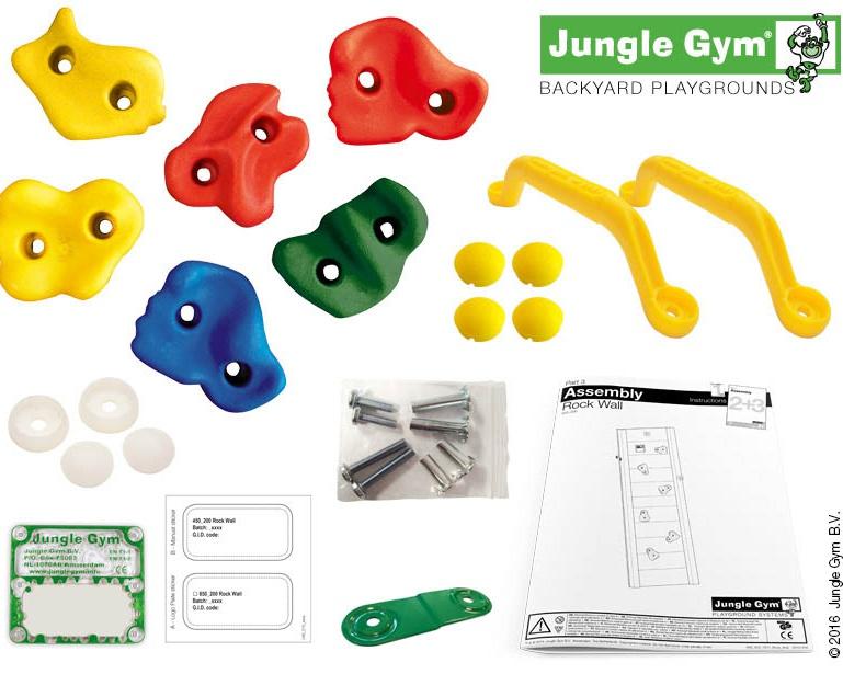 rock modul jungle gym. Black Bedroom Furniture Sets. Home Design Ideas