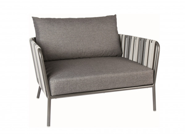 Gartenlounge Space Sessel - bowi.ch