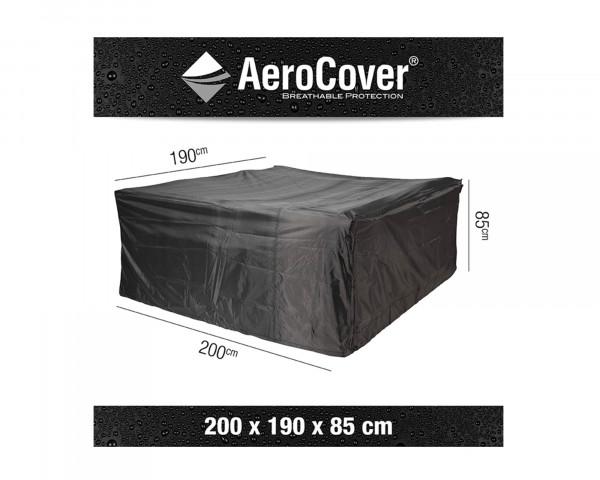 Schutzhülle Gartenmöbel Sitzgruppe AeroCover® - bowi.ch