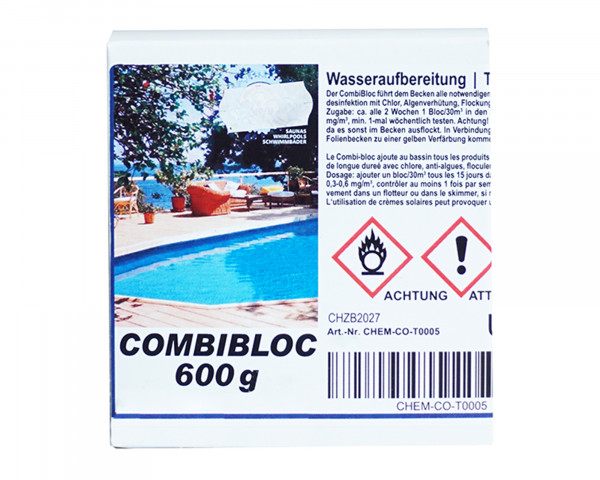 Combibloc Etikette - bowi.ch