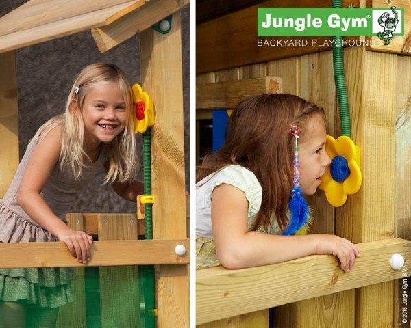Sprachrohr Jungle Gym Talking Tube - bowi.ch