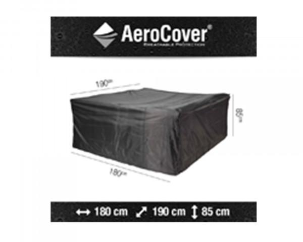 Schutzhülle AeroCover Sitzgruppe 180x 190 x H 85 cm BOWI - bowi.ch
