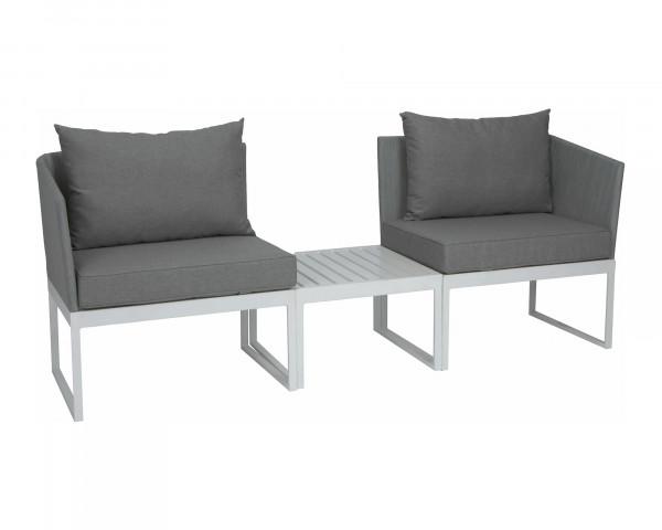 Garten Lounge Donna Weiss - bowi.ch