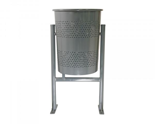 Abfallbehälter Circular - bowi.ch